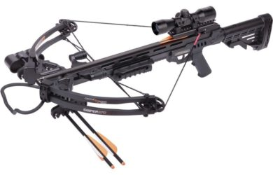 Centerpoint Crossbows